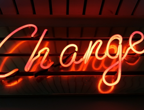 "Creating those ""light-bulb"" moments where change happens"